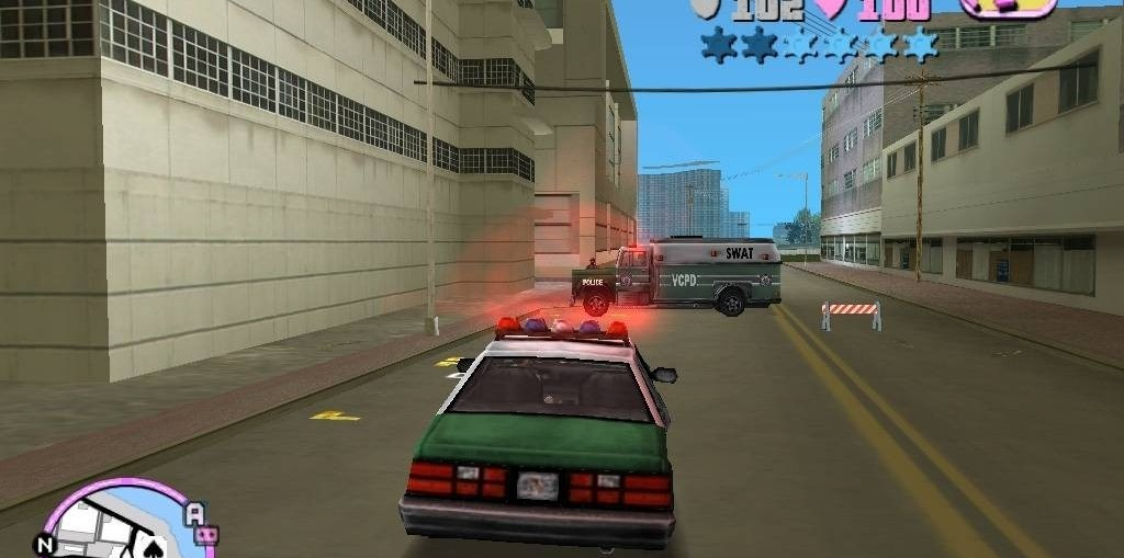New GTA 6 Leak Suggests Return To Vice City Inspired By Narcos