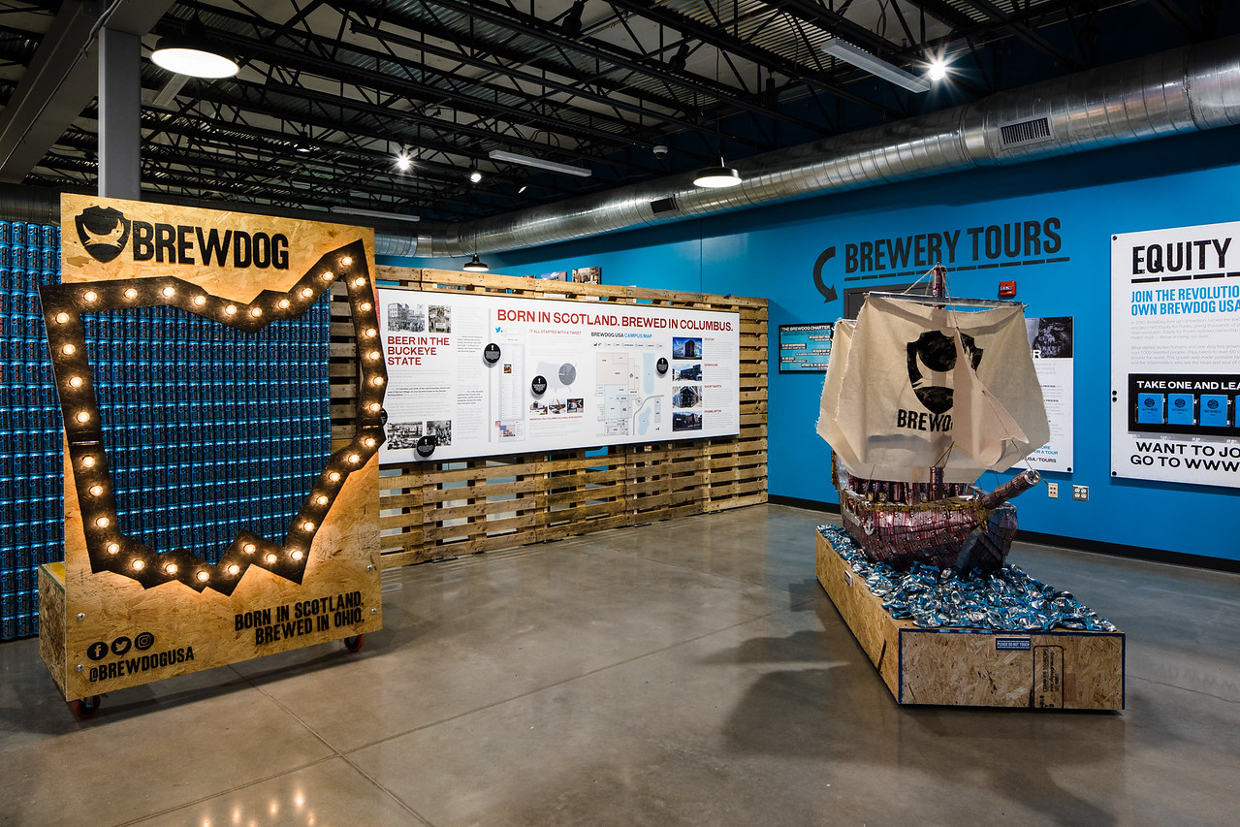 BrewDog Want To Take You On The Ultimate Beer Holiday