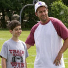 Adam Sandler Helps Raise $15k In Honour Of Grown Ups Co-Star Cameron Boyce