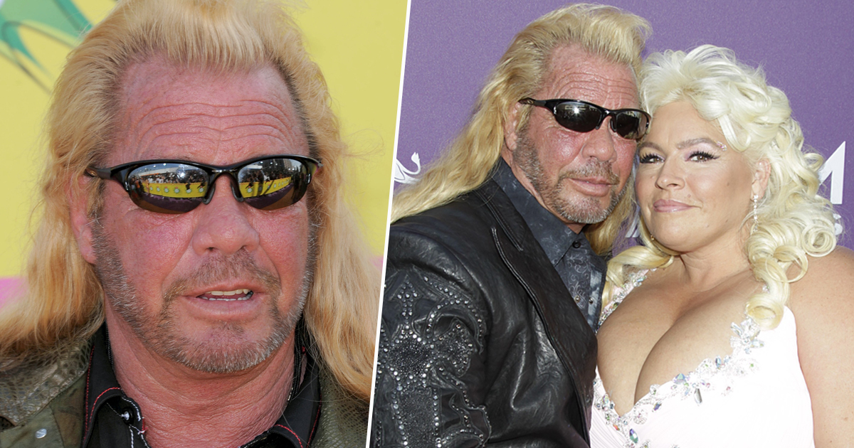 Doug the Bounty Hunter Beth Chapman