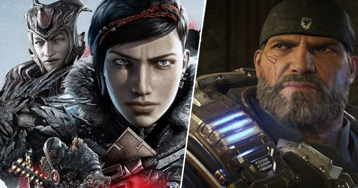 Gears 5 Has The Largest Gears Of War Campaign To Date