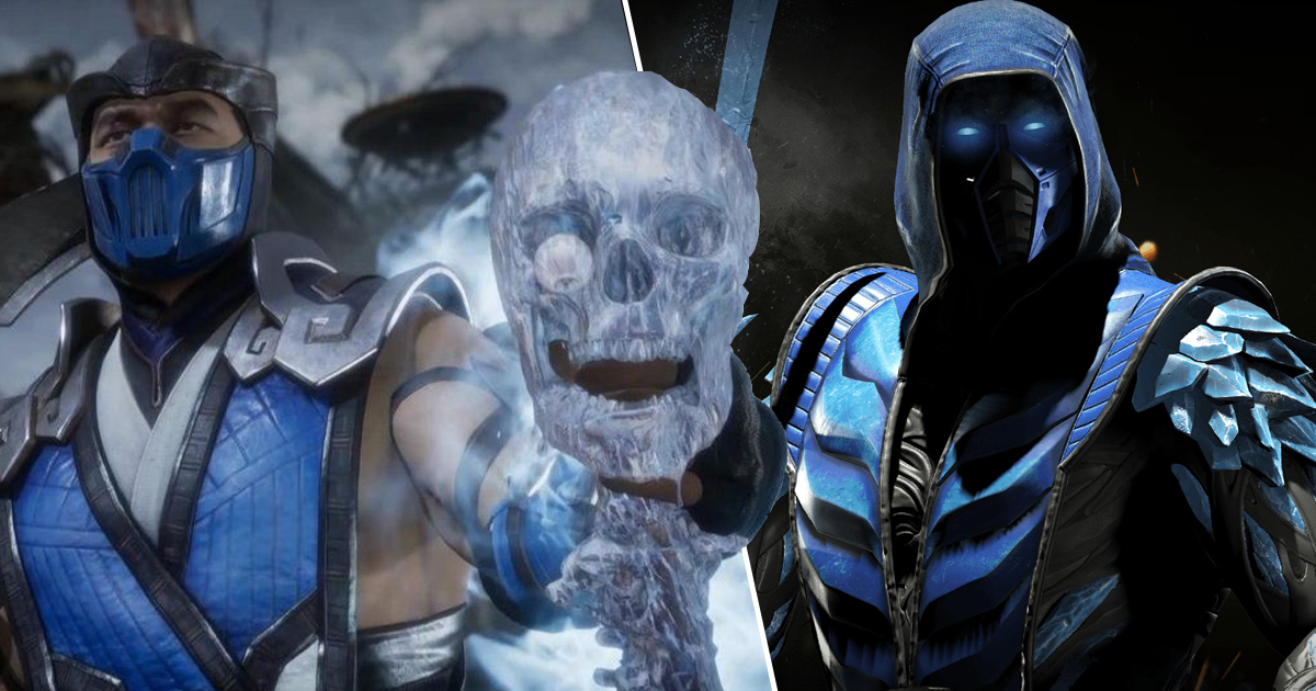Mortal Kombat Movie Casts The Raid Actor As Sub Zero