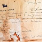 Message In A Bottle Sent By Boy, 13, Looking For Friend Found 50 Years Later By New Pen Pal, 9
