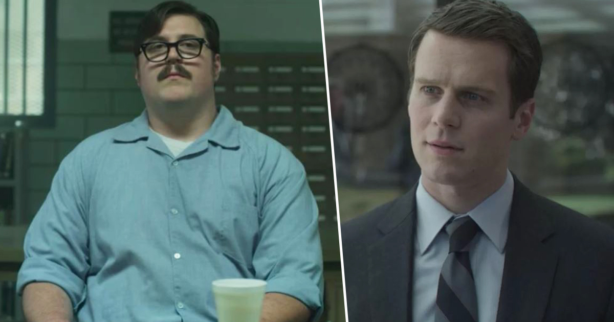 Mindhunter season two release date