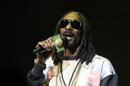 Snoop Dogg Is Demanding Equal Pay For US Women's Football Team