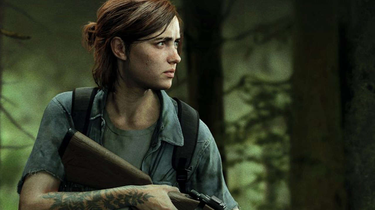 The Last Of Us Part 2 Is Naughty Dog's 'Most Ambitious' Game To Date, Says Troy Baker