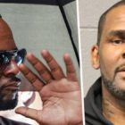 R Kelly Denied Bail And Kept In Prison After Sex Tapes 'Show Him Raping Underage Girl'
