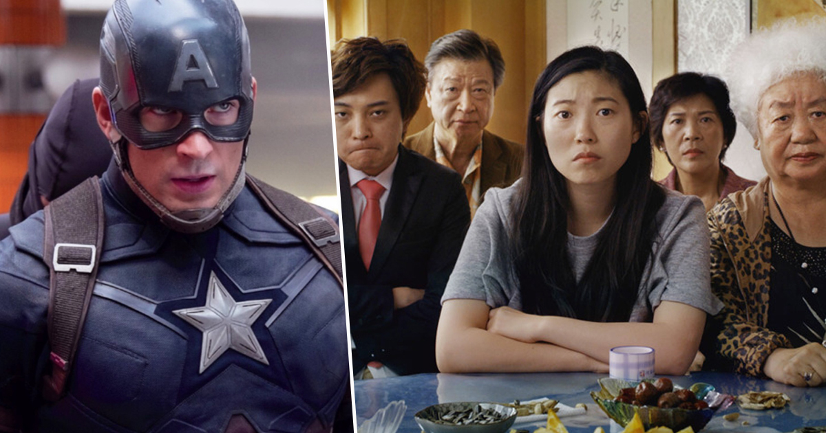 The Farewell Just Broke Avengers: Endgame Record At Box Office