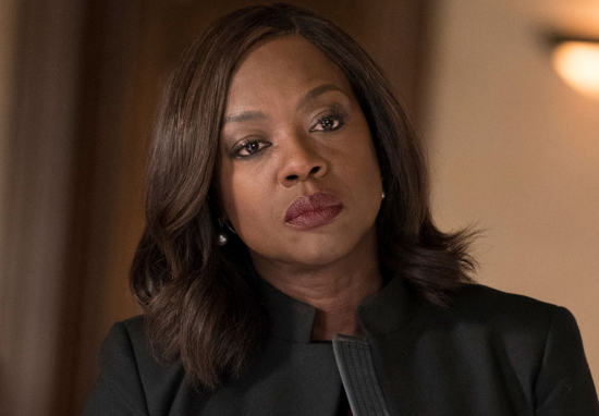 Viola Davis how to get away with murder 2