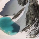 Lake Discovered 11,000ft High In Alps In 'Truly Alarming' Sign Of Climate Change