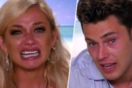 Love Island Bosses Remove Amy From Villa For Psychological Help