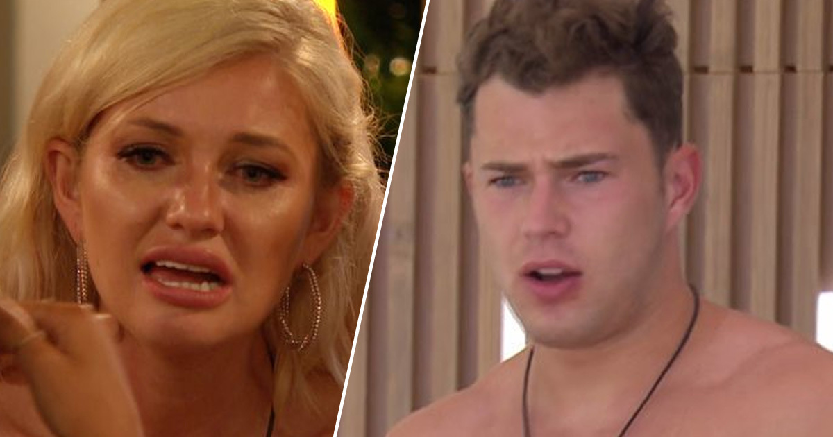 Amy Hart Has Officially Quit Love Island Over Curtis Pritchard Heartbreak