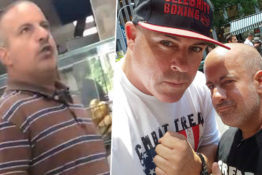 Angry Bagel Guy Signs Deal To Fight Other Viral Celebrities