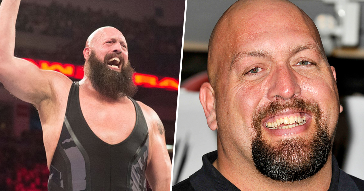 The Big Show Just Got His Own Netflix Sitcom Called The Big