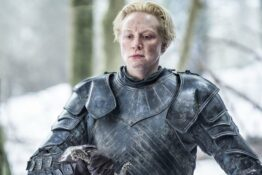 Gwendoline Christie Submitted Herself For An Emmy And Got Nominated