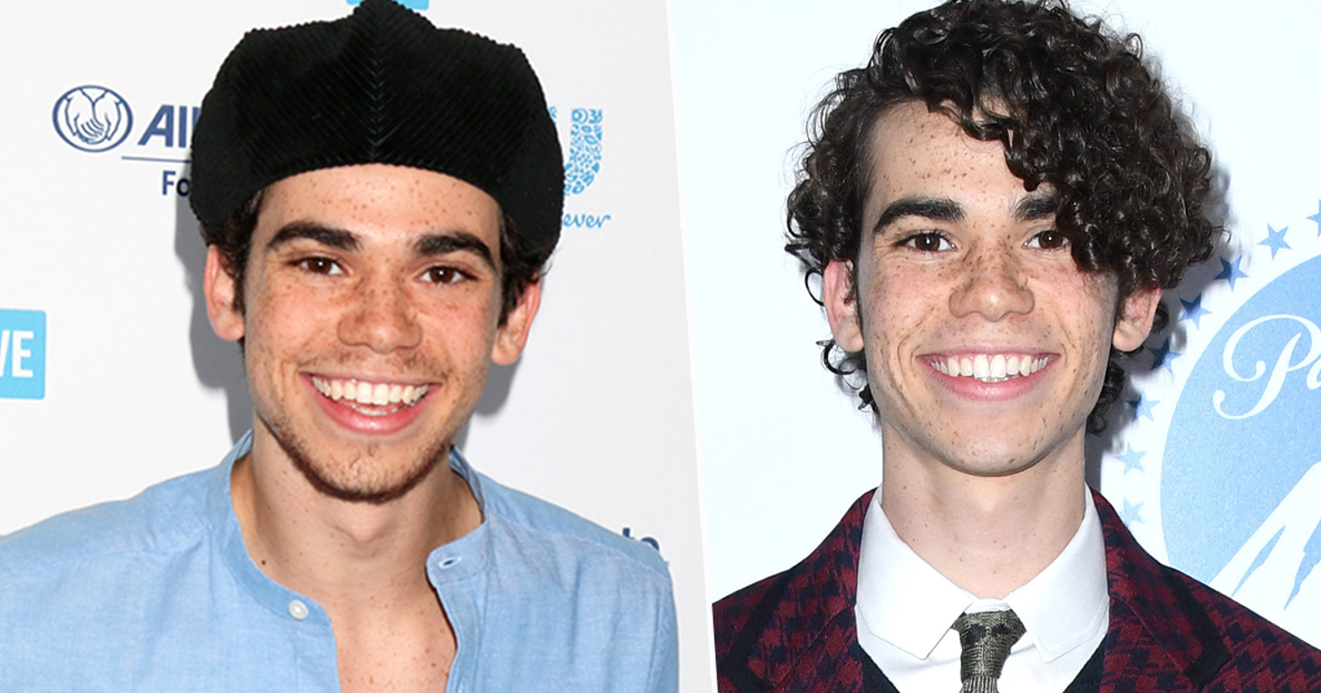 Cameron Boyce 'Wanted To Make The World A Better Place' In Final Interview