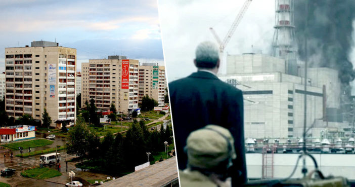 People Want A Series Made About The Kyshtym Disaster Following The Success Of 'Chernobyl'