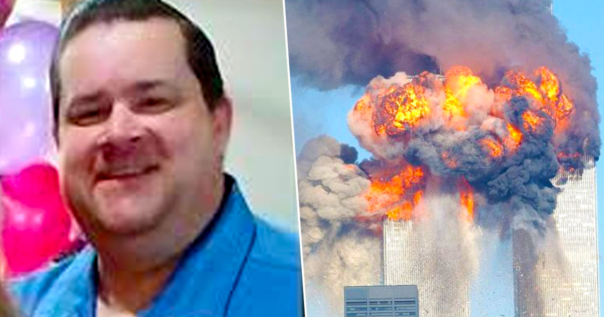 NYPD Hero Who Rushed To Ground Zero Dies From 9/11 Related Illness