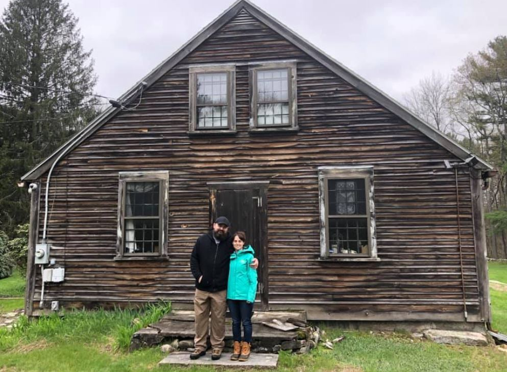 Couple buys the house from The Conjuring