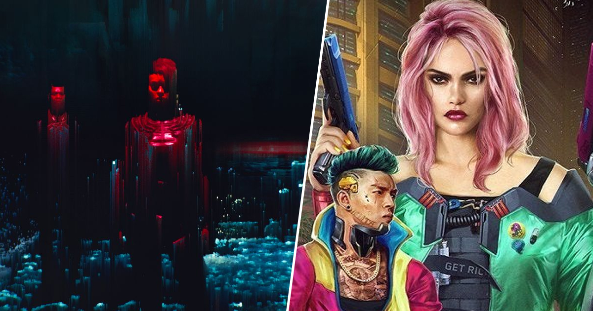 Cyberpunk 2077 Players Will All Get 'Exactly The Same In-Game Content'
