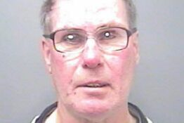 Man With 'Long, Long, History' Of Masturbating In Fields With Horses Jailed Again