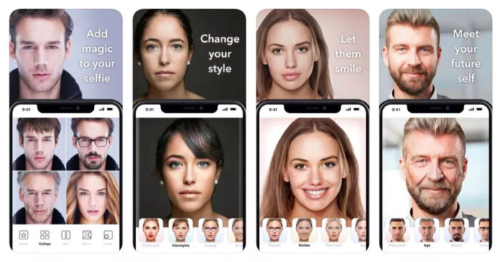 FaceApp Now has Access To More Than 150 Million People's