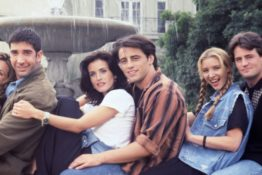 Friends Will No Longer Be Available On Netflix From 2020