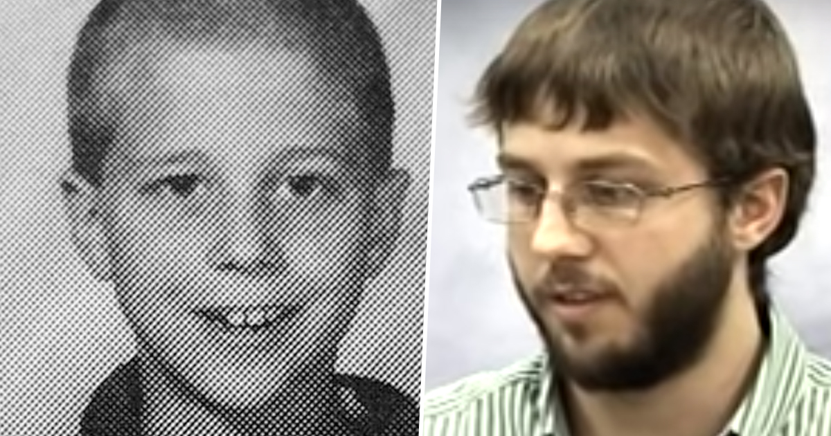 Arkansas School Shooter Is Killed In Car Crash 21 Years Later