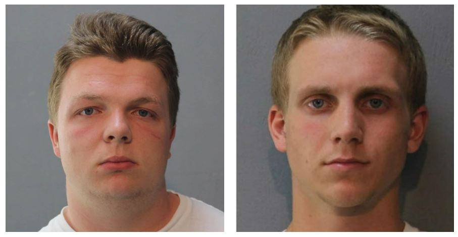 Teens charged with hate crime over vandalism