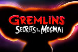 gremlins: secrets of the mogwai poster