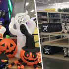 It's Only July And Stores Already Have Halloween Decorations For Sale