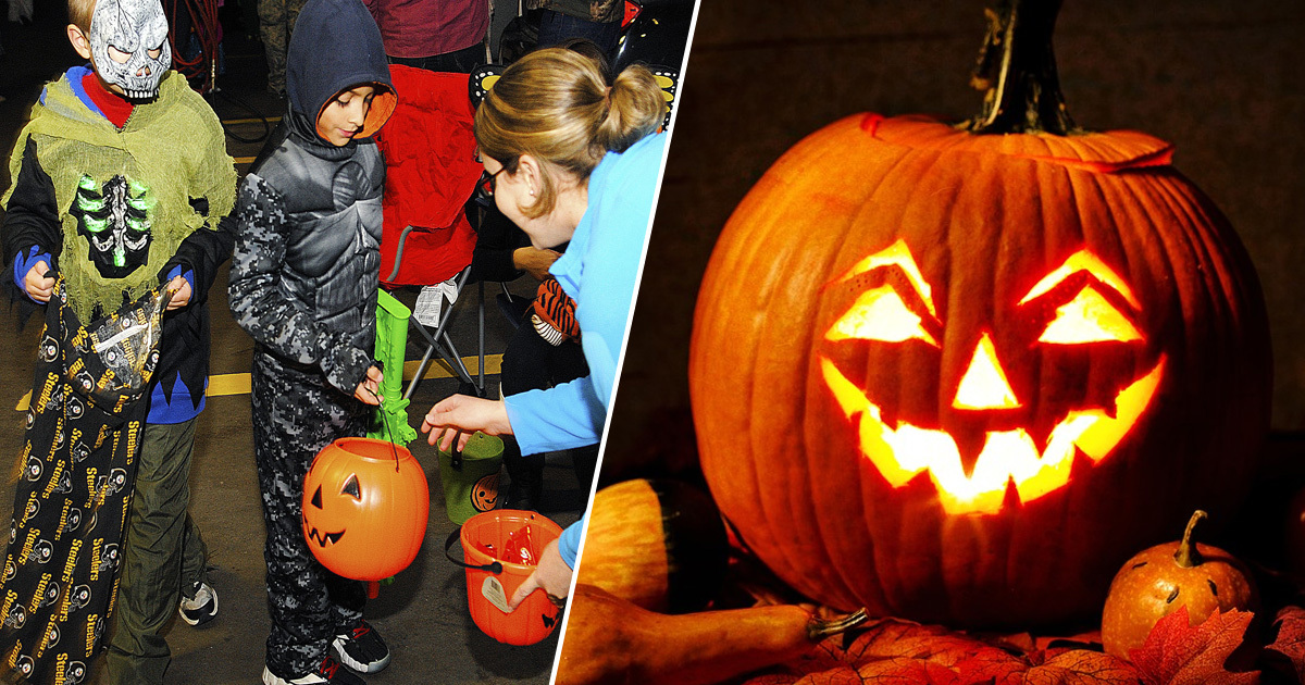 100,000 People Sign Petition To Change Date Of Halloween
