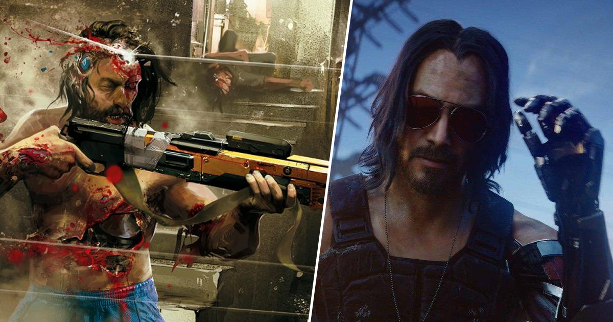 Cyberpunk 2077 Will Have A Hardcore Mode, And It's Really Not Messing Around