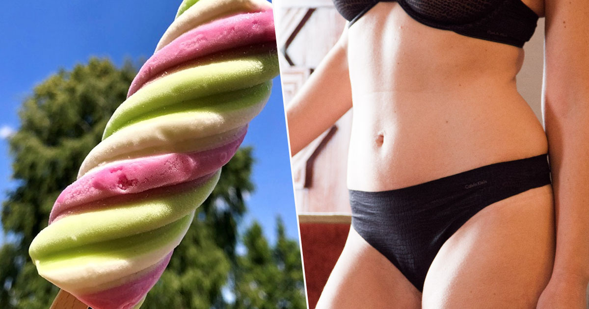 Doctor Urges Women Not To Put Ice Lollies In Their Vaginas To Cool Down