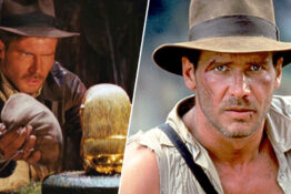 indiana jones harrison ford indiana jones 5