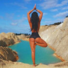 Instagrammers Are Getting Sick After Posing In Toxic Blue Lake