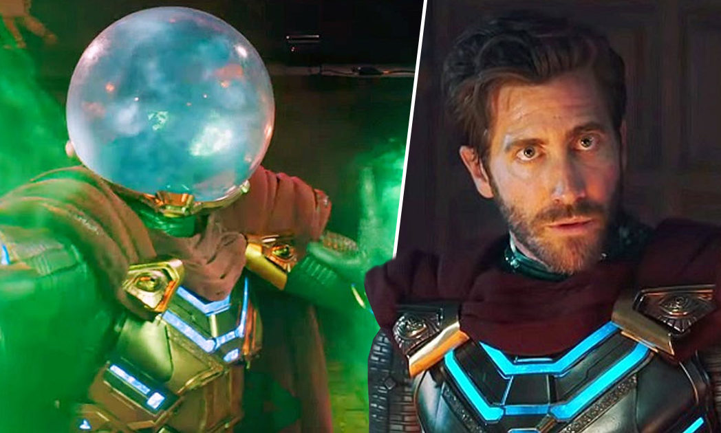 Jake Gyllenhaal Appearing In The Marvel Cinematic Universe Is A 'Great Honour'