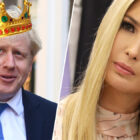 Ivanka Trump Congratulates Boris Johnson On Becoming Prime Minister Of 'United Kingston'