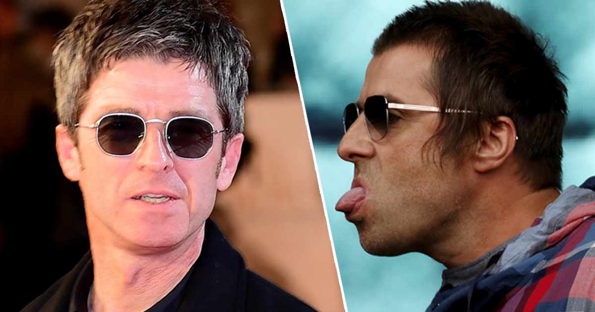 Noel Gallagher Responds To Threatening Message Liam Sent Teen Daughter