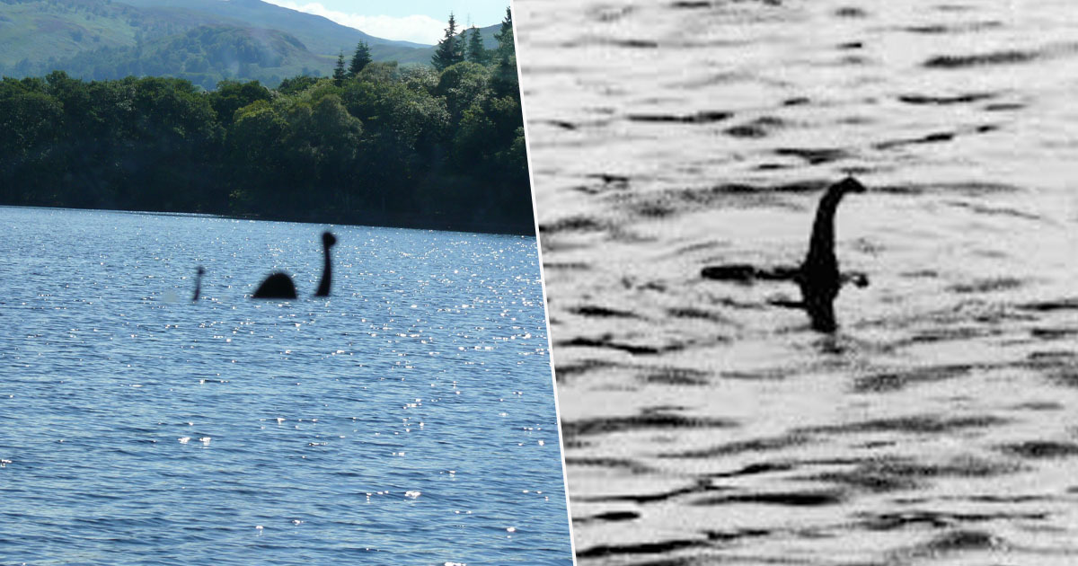 People Are Planning To Storm Loch Ness To 'Find Dat Big Boi'