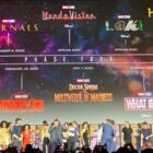 Marvel Unveil Complete Lineup For Phase 4, Includes Black Widow, Thor, The Eternals And Loki Movies