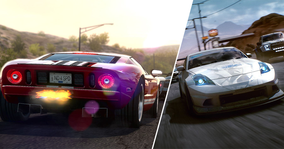 Need For Speed Heat Apparently Leaked By Austrian Ratings