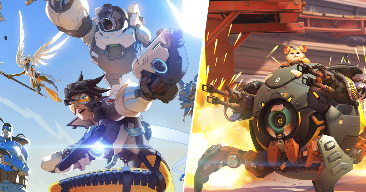 2018's Worst Overwatch Team Just Turned It All Around To Win Big