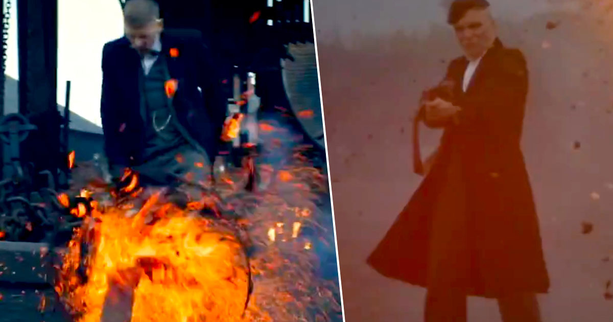 First Trailer For Peaky Blinders Season 5 Looks More Explosive Than Ever