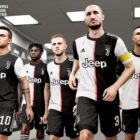 FIFA 20 Won't Feature Juventus As PES Nabs Exclusive Deal