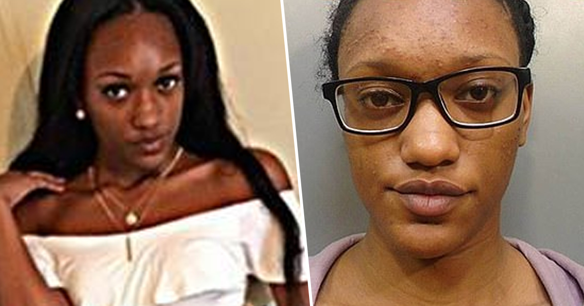 Woman Wanted For Attempted Second Degree Murder Comments On Her Own 'Ugly' Mugshot