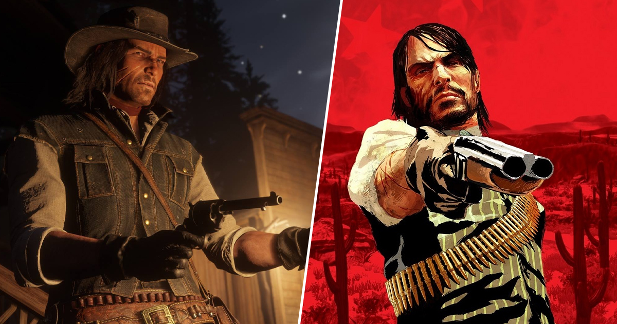 That Red Dead Redemption Remake Rumour Was Completely Fake, Sadly