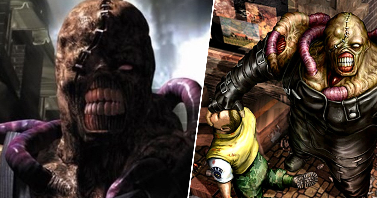 Resident Evil 3 HD Texture Pack Drags You Back To Raccoon City In Style