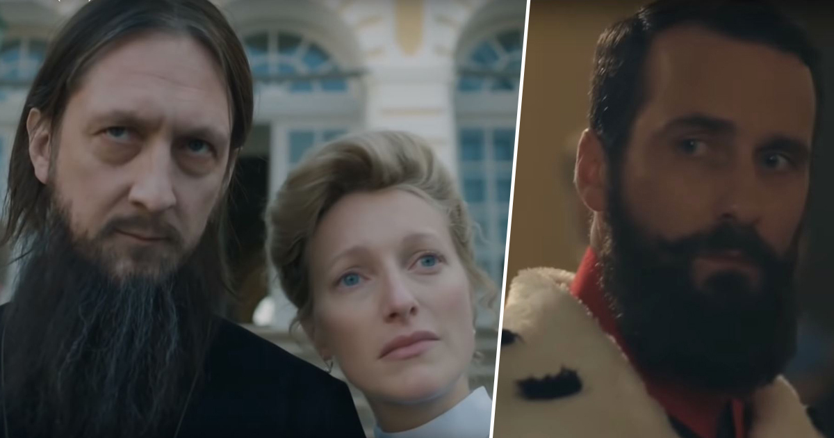 A New Docuseries About The Romanov Dynasty Is Coming To Netflix the last czars