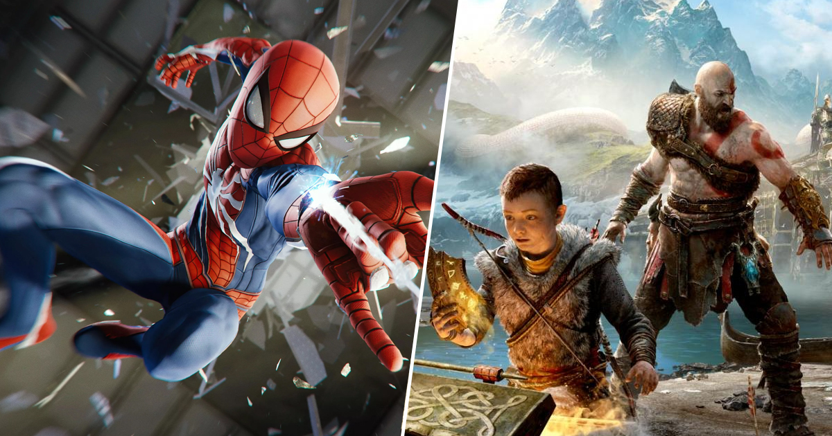 PlayStation 4's Best Exclusives Discounted In Huge Summer Sale